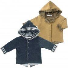 Bamboo Parker jacket