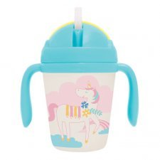 Bamboo Sippy Cup - Park Life