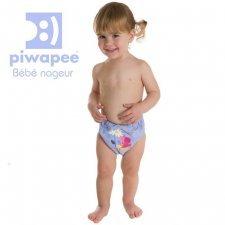 Bathing trunks diaper Butterfly Piwapee
