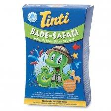Bath Safari Tinti 5 sachet multipack