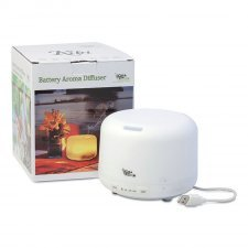 Battery ultrasonic aroma diffuser Kibi