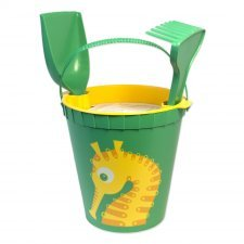 Beach kit Sea Horse in Algoblend®