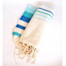Beach Towel  Rampharm in fair trade cotton