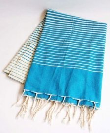 Beach Towel  Degra in fair trade cotton