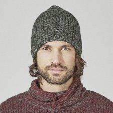 Cap Corbin for man in hemp and organic cotton