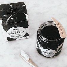BEN&ANNA Toothpaste Black