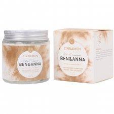 BEN&ANNA Toothpowder Cinnamon