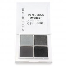 Benecos vegan Natural 4 eyeshadow Smokey Eyes