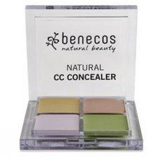 Benecos vegan Natural CC Concealer