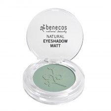 Benecos vegan Natural eyeshadow Green Lagoon