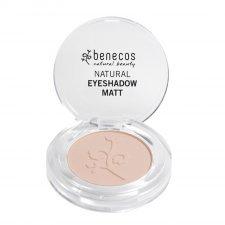 Benecos vegan Natural eyeshadow Frozen Yogurt