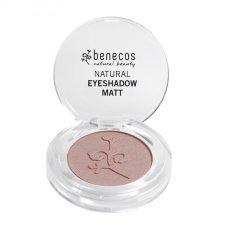 Benecos vegan Natural eyeshadow Rose Quartz