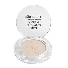 Benecos vegan Natural eyeshadow Soft Vanilla