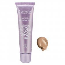BB Cream 8 in 1 Beige Benecos
