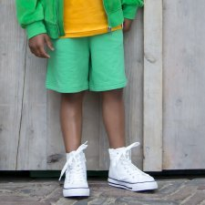 Bermuda shorts Maxomorra in organic cotton