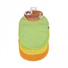 Bibs in bamboo- pack of 3