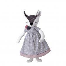 Big Doll Fawn Girl in organic cotton