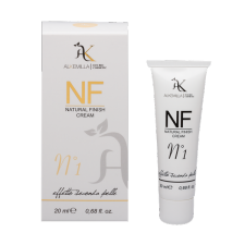 BB Cream NF Cream 01 BioVegan - Alkemilla