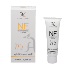 BB Cream NF Cream 02 BioVegan - Alkemilla