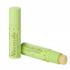 Balsamo labbra Biocao ALBICOCCOLO super nutriente anche per bambini
