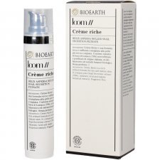 Bioearth Loom Crema Viso Riche