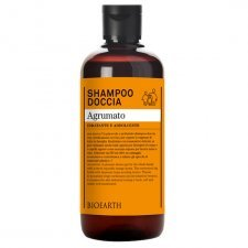 Bioearth Family - Shampoo doccia Agrumato