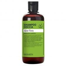 Bioearth Family - Shampoo doccia Aloe vera