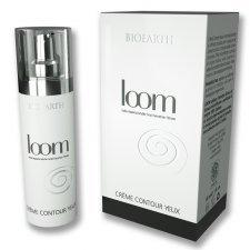 Bioearth Loom Crème Contour Yeux