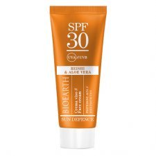 Bioearth Sun Defence Face Cream - SPF30