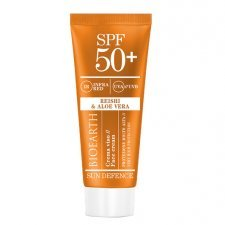 Bioearth Sun Defence Face Cream - SPF50