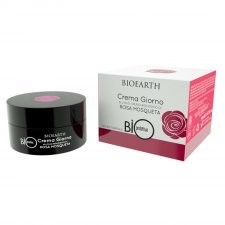 Bioprotettiva day Cream with Rosa Mosqueta organic oil