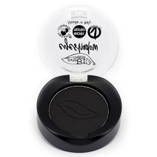 Black Eye shadow Organic puroBIO