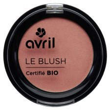 Blush N°2 Rose Praline biologico