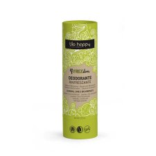 4FREEdom solid refreshing deodorant with lavender, lime and bicarbonate