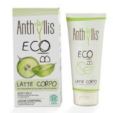 Body milk organic - Anthyllis
