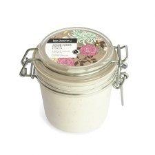 Body scrub Biohappy Lilac and Coconut
