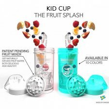 Borraccia Kid Cup Fruit Splash