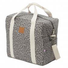 Borsa Family Bag da viaggio in tela di Cotone