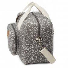Borsa Maternity Bag Liberty da passeggino in tela di Cotone