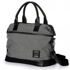 Borsa Vegan ESSENTIAL City Bag