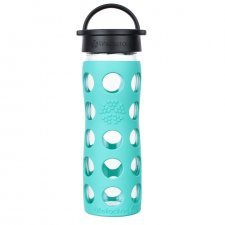 Lifefactory - Bottiglia in vetro Classic Cap 475 ml