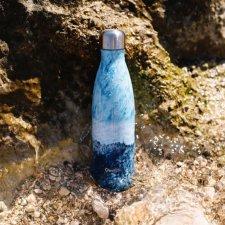 Bottiglia Termica OCEAN LOVER 500 ml in acciaio inox
