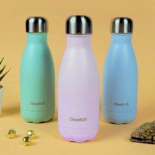 Bottiglia Termica Pastel 260 ml in acciaio inox