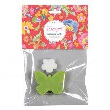 Bouquet di Sapone naturale: Campi