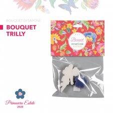 Bouquet di Sapone naturale: Fatina