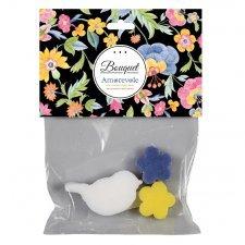 Bouquet di Sapone naturale: Scricciolo