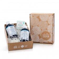 Box Regalo per pelli sensibili senza profumo