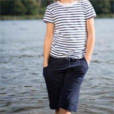 Boy's 3/4 shorts