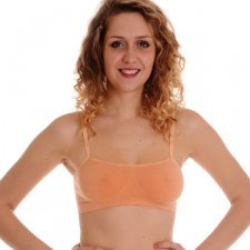 Bra TOP-BRASSERIE Color in bamboo and starch