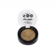 Brass Eye shadow Organic puroBIO